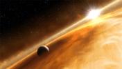 Gezegen Oluşumunun İlk Görüntüsü!