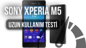 Sony Xperia M5 : Uzun Kullanım Testi