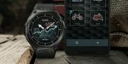 Casio, Akıllı Saatini Tanıttı