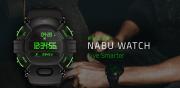 Razer'dan Akıllı Saat!