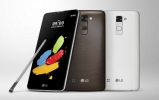 LG Stylus 2 Tanıtıldı