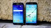 Galaxy S7 ile Galaxy S6 Tasarımları Karşılaştırıldı!