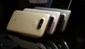 LG G5 – iPhone 6s Karşılaştırma