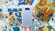 LG G5 Ön Siparişe Açıldı!
