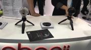 Profesyoneller için 360 Derece Kamera!