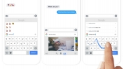 Google'dan iPhone'a Klavye Uygulaması