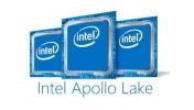 Intel'in Yeni Apollo Lake İşlemcileri Tanıtıldı!