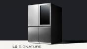 LG, Windows 10'lu Buzdolabı Üretti!