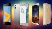 IFA 2016'da Tanıtılan Akıllı Telefonlar