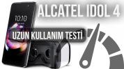 Alcatel Idol 4 : Uzun Kullanım Testi