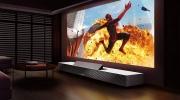 Sony'den yeni ev sineması projektörü!