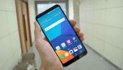 LG G6: Uzun Kullanım Testi