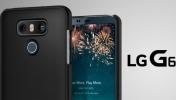 LG G6 dolu dolu geliyor!