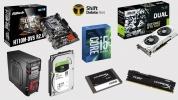 4000 TL PC toplama tavsiyesi – Nisan 2017