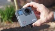 İşte 360 derece çekim yapan GoPro Fusion!