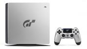 PlayStation 4 Gran Turismo Edition geliyor!