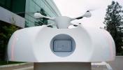 Drone ile otonom teslimat ağı geliştirdiler!