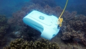 Su altı drone'u: BlueWater