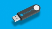 USB Bellekten Windows 10 Yükleme