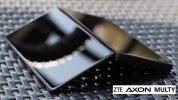 Katlanabilir telefon ZTE Axon M FCC'de gözüktü!