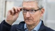 Tim Cook'tan akıllı gözlük açıklaması!