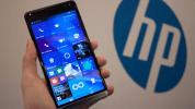 HP Windows Phone telefon üretimini durdurdu!
