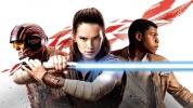 İşte Star Wars The Last Jedi yeni fragmanı!