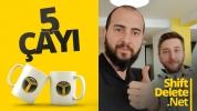 5 Çayı #158: Teknoloji gündemini yorumluyoruz