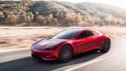 Tesla Roadster fiyatı ve özellikleri belli oldu!