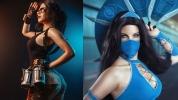 Rus cosplayer Anastasya'dan müthiş çalışmalar!