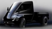 Tesla pickup modeli için Elon Musk söz verdi!