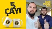5 Çayı #157: Teknoloji gündemini yorumluyoruz