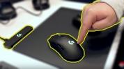 Mouse'unuzu kablosuz şarj edin! (Video)