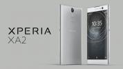 Sony Xperia XA2 yakın mercek altında! (Video)