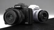 4K özellikli Canon EOS M50 tanıtıldı!