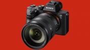 Fiyatıyla şaşırtan Sony A7 III fotoğraf makinesi!