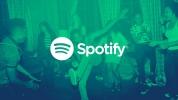 Spotify akıllı hoparlör için çalışmalar sürüyor!