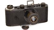 1923 yapımı Leica 0-Series rekor fiyata satıldı!