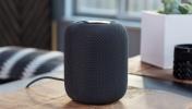 Apple HomePod için ilk güncelleme yayınlandı!