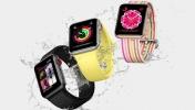 Apple Watch daha büyük ekranla geliyor!