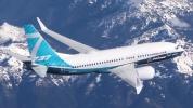 Boeing 737 MAX 7 ilk test uçuşunu tamamladı!