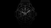 Hublot akıllı saat piyasasına giriyor!