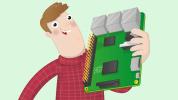 Raspberry Pi 3 Model B+ duyuruldu!