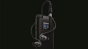 Elektrostatik kulak içi kulaklık: Shure KSE1500