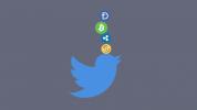 Twitter kripto para reklamlarını engelleyebilir