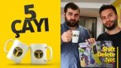 Kablosuz kulaklık hediyeli canlı yayın 5 Çayı #170