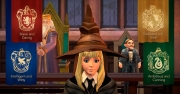Harry Potter oyunu mobile geldi!