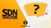 Ödüllü canlı yayın SDN Cevaplıyor #133