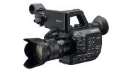 Sony FS5 II el tipi video kamerasını duyurdu