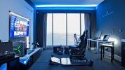 Alienware suit otel odası rüyalarınıza girecek!